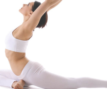 Yoga - Palestra Body Gym Maranello