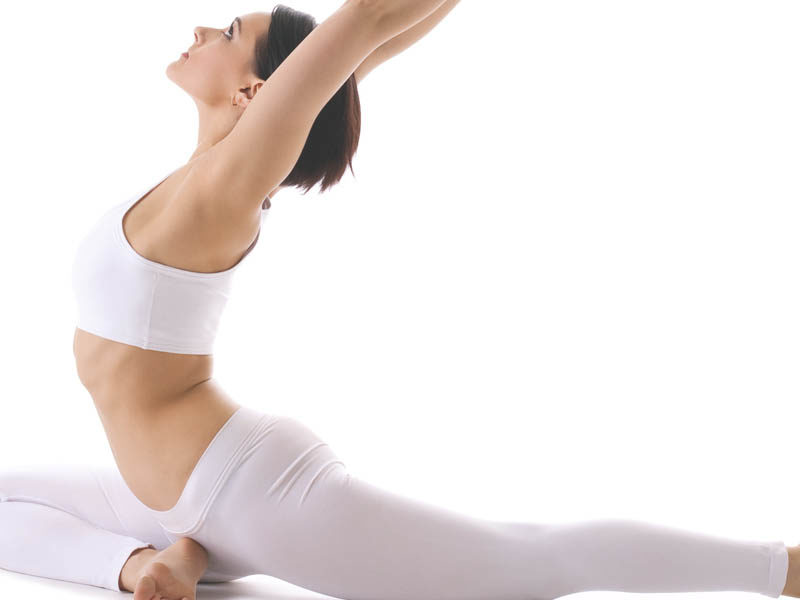 Yoga - Palestra Body Gym Maranello