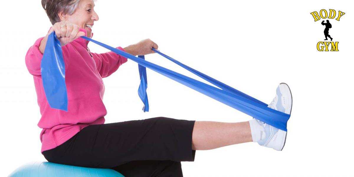 Riabilitazione e rieducazione funzionale - Palestra Body Gym Maranello