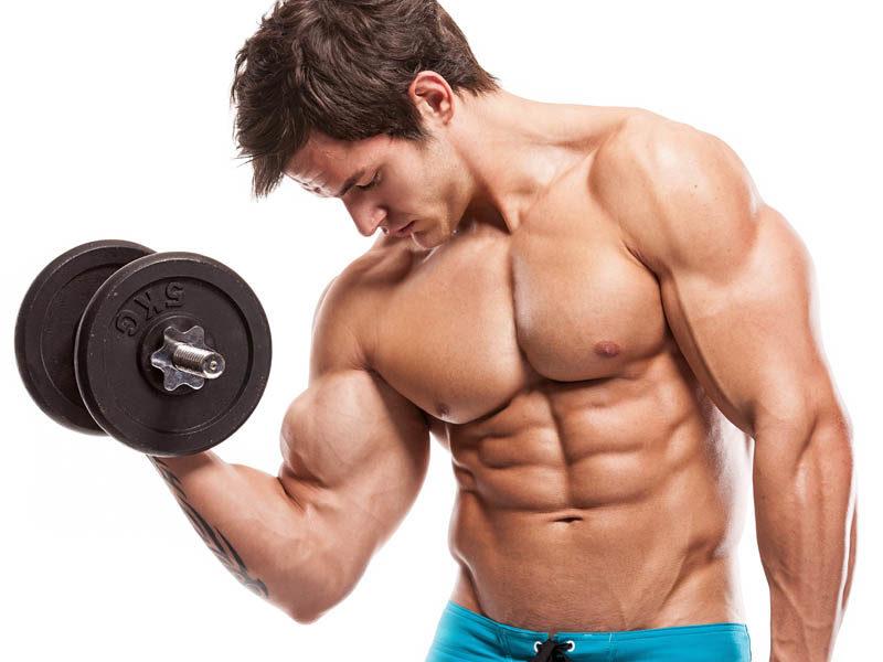 Sala Pesi - Palestra Body Gym Maranello